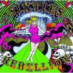 Sixties Rebellion, Vol.11: Psychedelia # 1: Hydrogen Atom