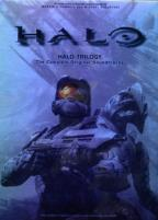 Halo Trilogy