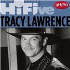 Rhino Hi-Five: Tracy Lawrence