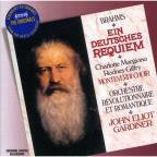 Brahms: Ein Deutsches Requiem