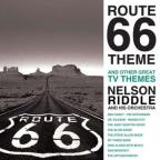 Route 66 and Other Great TV Themes