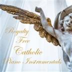 Royalty Free Catholic Piano Instrumentals