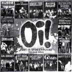 Oi! This Is Streetpunk, Vol. 4