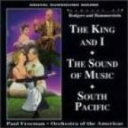 King And I,Sound Of