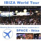 Ibiza World Tour: Space Ibiza