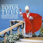 Henryk Gorecki: Totus Tuus
