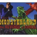 Monsterland- The Revenge Of Daniel