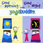 Good Morning Good Night With Yogabuddies