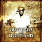 Delroy Wilson Sings Studio One Hits Platinum Edition