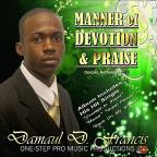 Manner Of Devotion & Praise Gospel Antholog 1