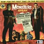 Famous Monsters Speak