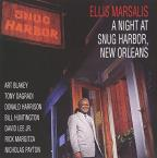 Night at Snug Harbor, New Orleans