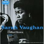 Sarah Vaughn & Clfford Brown