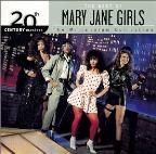 20th Century Masters - The Millennium Collection: The Best of the Mary Jane Girls
