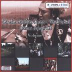 Vol. 1 - Omaha Indian Music - Traditional Dance Songs