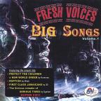 Fresh Voices Big Songs 1