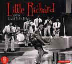 Little Richard & Rock 'N' Roll Giants