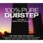 100% Pure Dubstep, Vol. 2: Mixed by DJ Hatcha