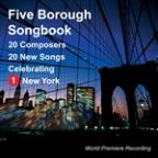 Five Borough Songbook