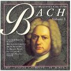Masterpiece Collection - Bach: Toccata & Fugue, etc