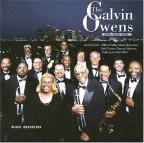 Calvin Owens Show: Keeping Big Band Blues Alive