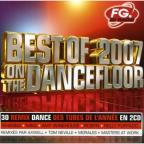 Best Of 2007 On The Dancefloor