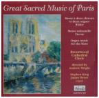 Sacred Music of Paris