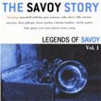 Legends of Savoy Volume 1