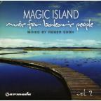 Magic Island, Vol. 2: Music for Balearic People
