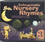 Unforgettable Nursery Rhymes