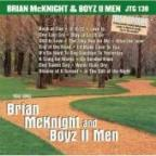 Karaoke: Brian Mcknight - Boyz II Men