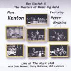 Plays Kenton: Live at the Music Hall