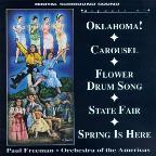 Highlights From Oklahoma/Carousel/Flower Drum Song