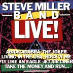Steve Miller Band: Live!