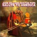 John Williams/Boston Pops Salute To America