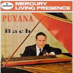 Puyana plays Bach