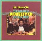 Dr. Demento Greatest Novelty CD Of All Time
