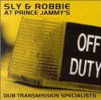 At Prince Jammy's: Dub Transmission Specialists