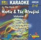 Karaoke: Hootie & The Blowfish 1