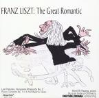 Liszt: The Great Romantic / Jordania