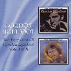 Very Best of Gordon Lightfoot, Vols. 1 &amp; 2
