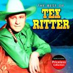 Best of Tex Ritter