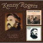Love Lifted Me/Kenny Rogers