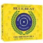 History Of Bluebeat (BB26- BB50 A & B Sides)