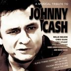 Musical Tribute To Johnny Cash