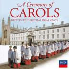 Ceremony of Carols: Britten at Christmas from King's