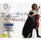 Bach: 6 Cello-Suiten