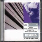 Warp 10+3: Remixes