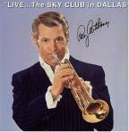 Live... The Sky Club In Dallas