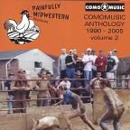 Vol. 2 - Comomusic Anthology 1990 - 2005